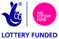 Big Lottery Fund Logo
