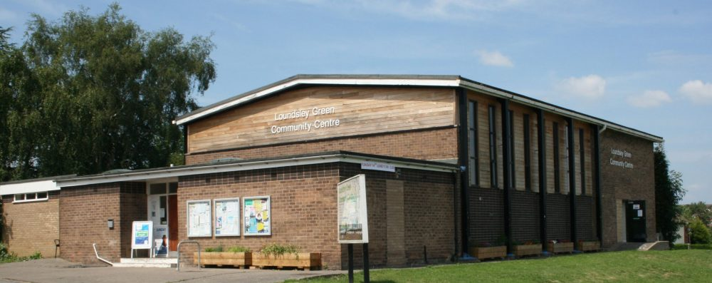 Loundsley Green Community Trust